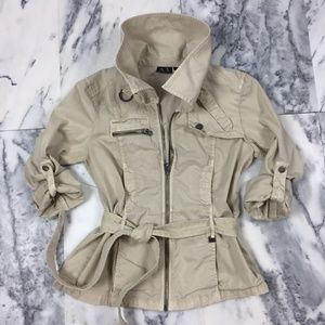 A|X Armani Exchange Light-weight Jacket, Small